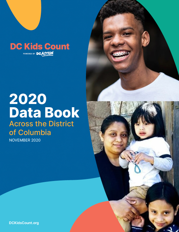 DC Kids Count Data Book