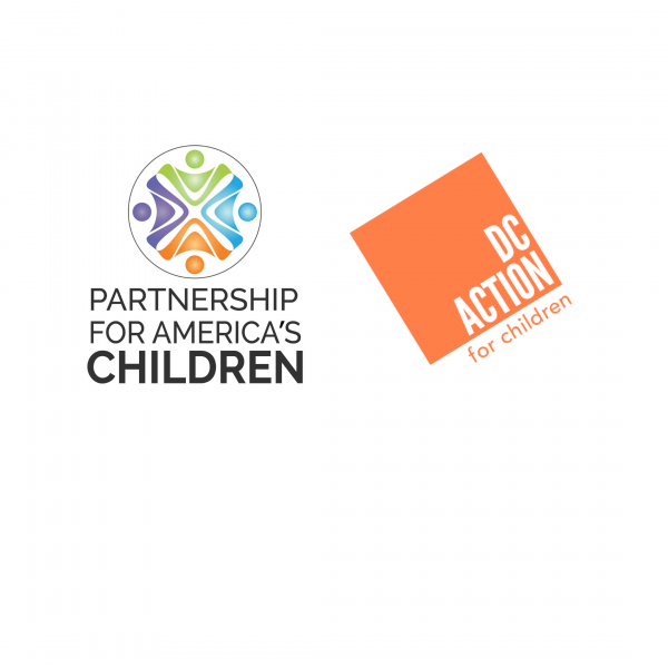 DC Action becomes a member of the Partnership for America's Children