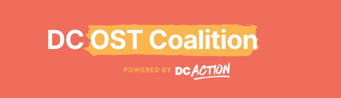 DC OST Coalition