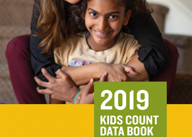 2019 KIDS COUNT Report