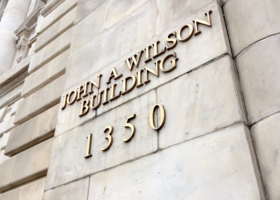 Photo of John A. Wilson building by Chris Kain/DC Linehttps://thedcline.org/2020/05/21/yael-smiley-and-kimberly-perry-family-medical-and-caregiving-leave-are-essential-for-all-of-us/