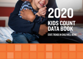 2020 Kids Count Data Book