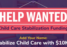 Child Care Stabilization